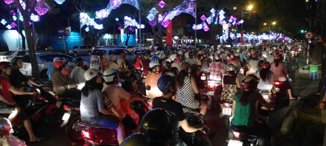 That One Time When I Was Robbed by 8 Women in Nha Trang, Vietnam