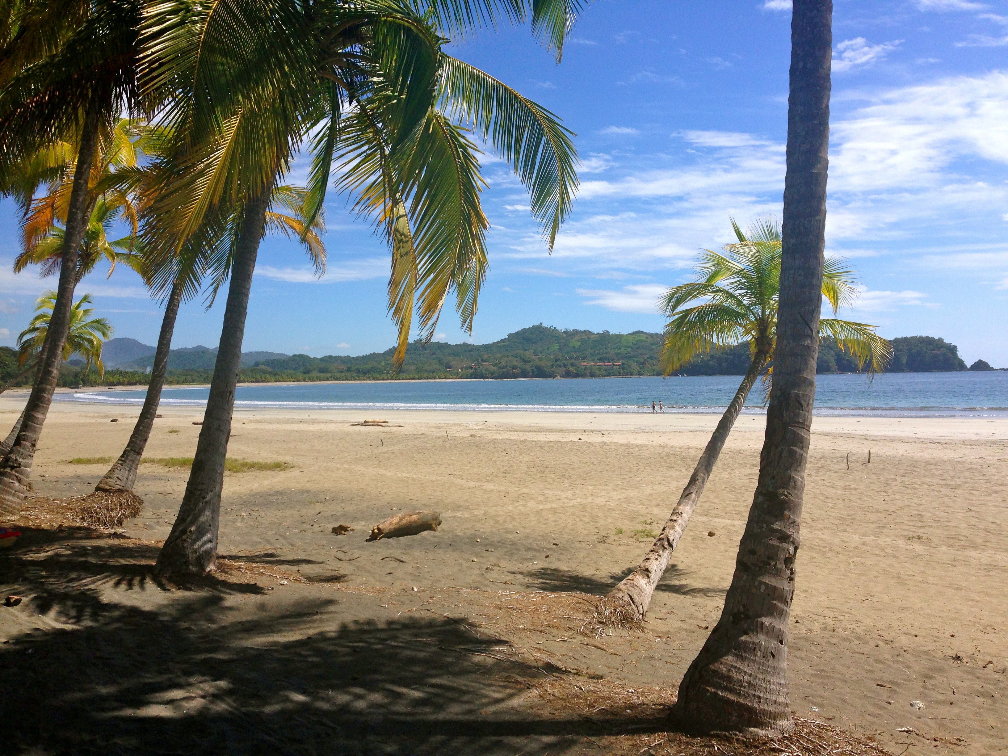 The province of Guanacaste has some of the best beaches