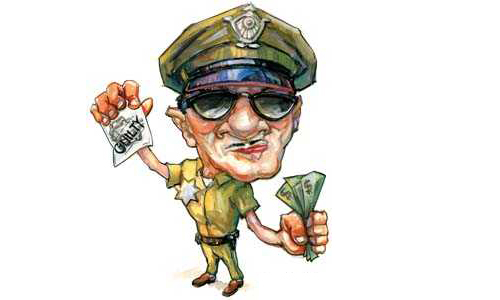 corruption and corrupt practices in the police The principal reason for acb's inadequacies was its inability to curtail the prevalence of police corruption in colonial the corrupt practices investigation.