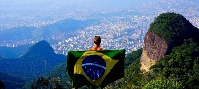 Why Rio de Janeiro is the Best City in the World