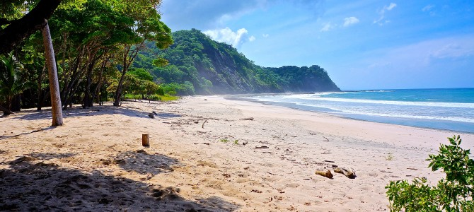 Playa Barrigona – Costa Rica's Most Beautiful Beach