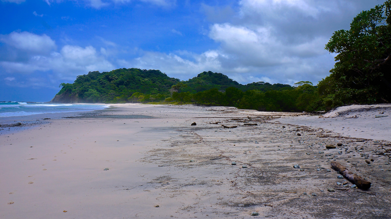 playa barrigona