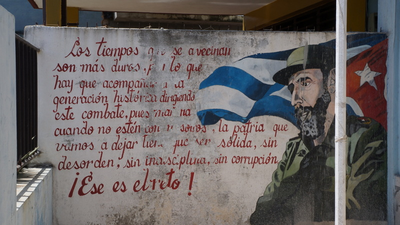 stereotypes of cuba