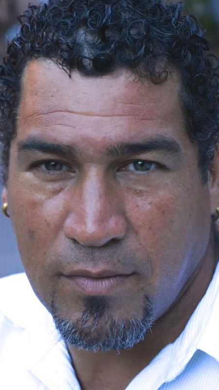 Ramiro. 44 years old. Jinetero (street hustler). Santiago de Cuba, Cuba.