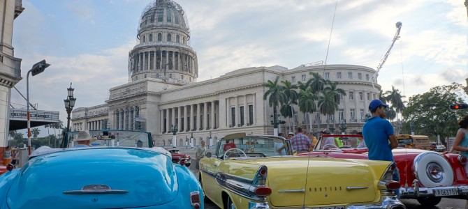 What is Cuba Really Like?  False Stereotypes of Cuba