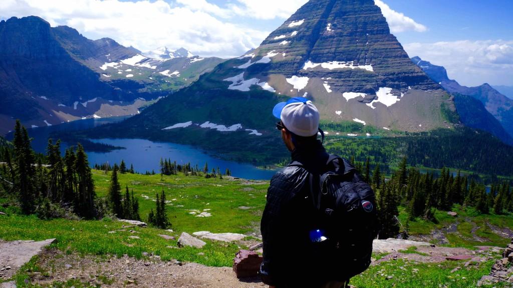 Visit Glacier National Park Right Now