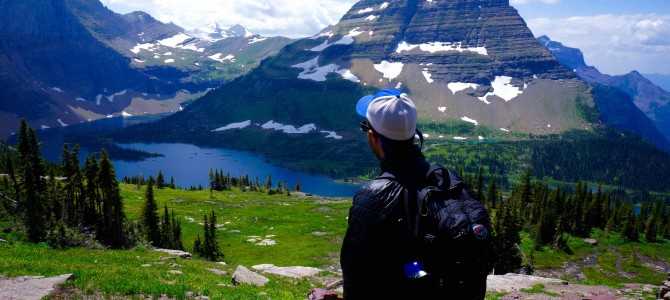 Why You Should Visit Glacier National Park Right Now