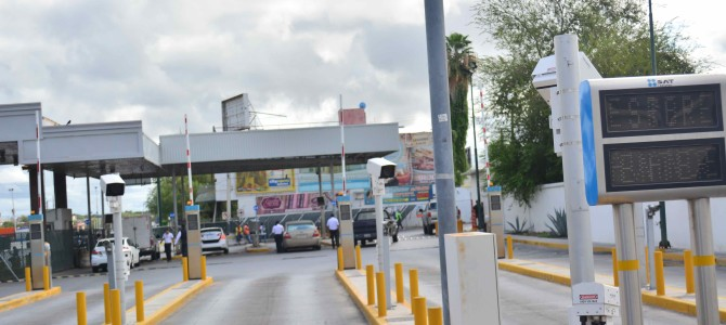 Driving Into Mexico – The Border Crossing