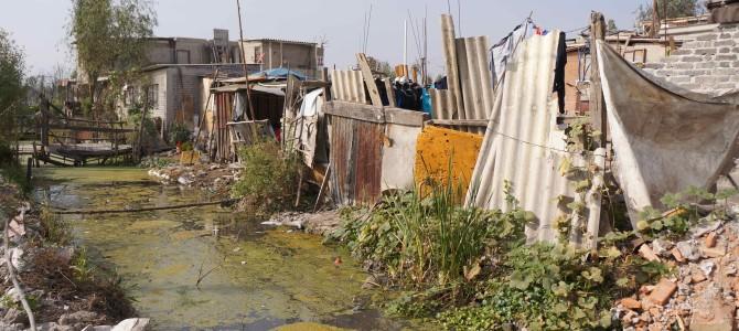 Volunteering in the Slums in Mexico City with TECHO