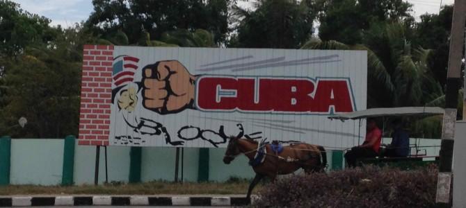 Voices of Cuba: Life Under a Dictatorship – Part 1 {PODCAST}