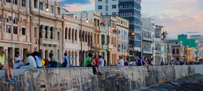 10 THINGS AMERICANS COULD LEARN FROM CUBANS