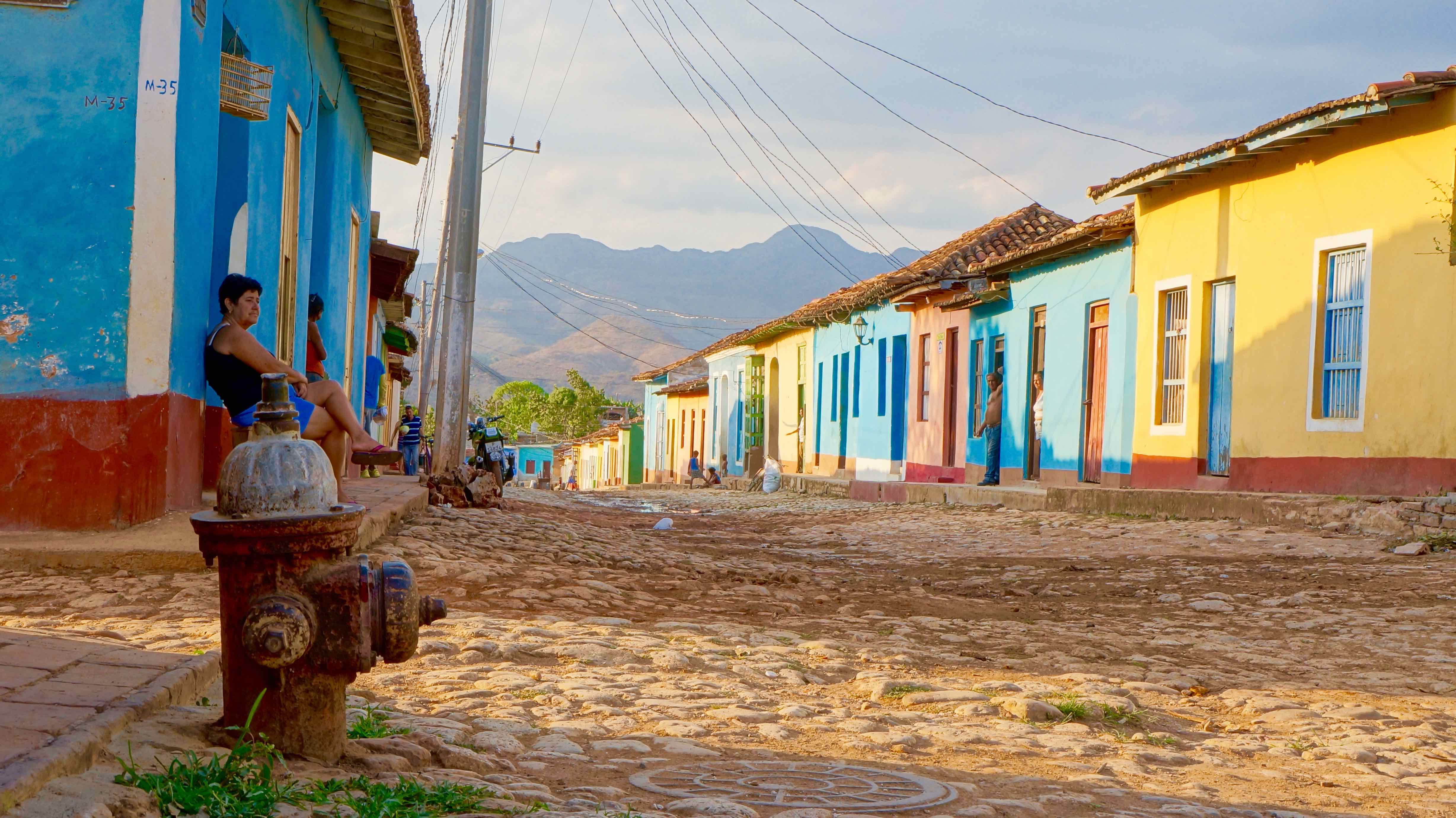 5 best things to do in trinidad cuba o est le gringo. Black Bedroom Furniture Sets. Home Design Ideas