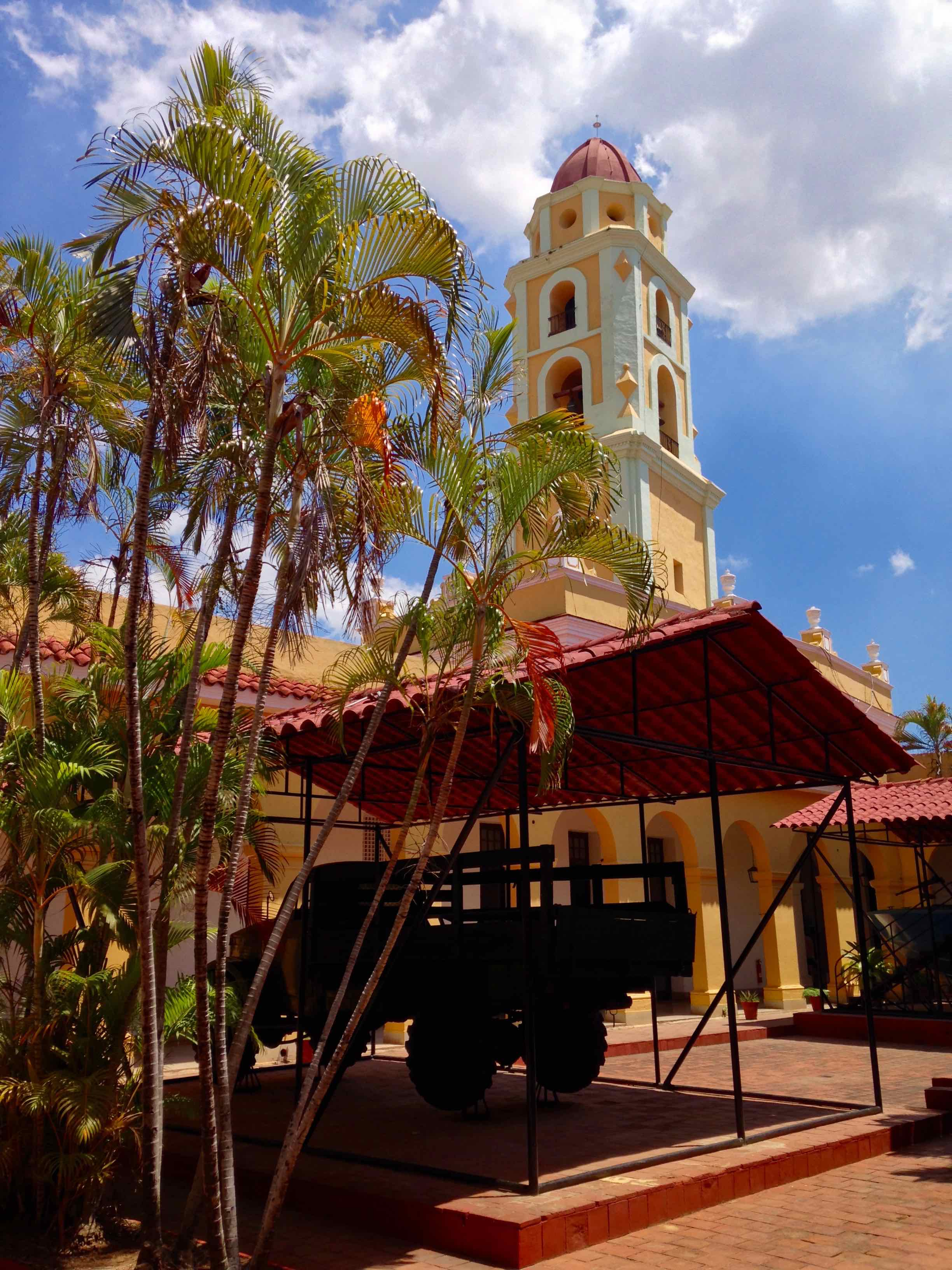 5 Best Things To Do In Trinidad Cuba Where S The Gringo